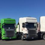 Matelda Piacenza Trasporti Scania